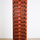 Michael Landy, Stack VII, 1990
